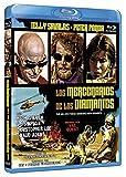 Los Mercenarios De Los Diamantes BD 1976 Killer Force (The Diamond Mercenaries)
