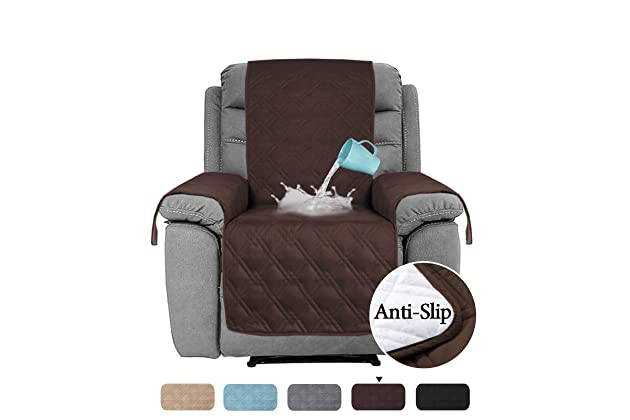Fantastic Best Chair Protectors For Recliners Amazon Com Bralicious Painted Fabric Chair Ideas Braliciousco