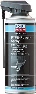 LIQUI MOLY 7384 Pro Line PTFE Pulverspray 400 ml