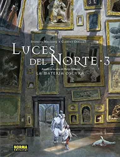 LUCES DEL NORTE 3.