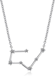 Best floating birthstone necklace Reviews