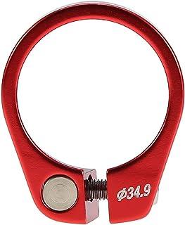 Abrazadera de Sillín de Bicicleta para 30.4 / 30.8 / 31.6mm