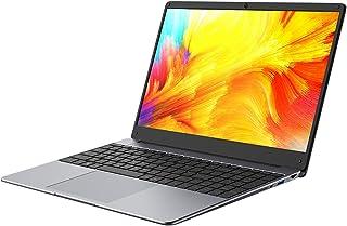 CHUWI HeroBook Plus 15.6インチ Windows 10ノートパソコン 1080P ノートパソコン Intel J4125 12GB RAM / 256GB SSD RJ45ギガビットイーサネット、BT5.1、デュアルWiFi対応