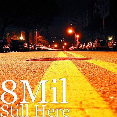 8Mil feat. J Charmz