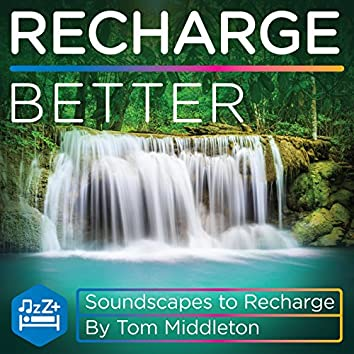 Recharge Better