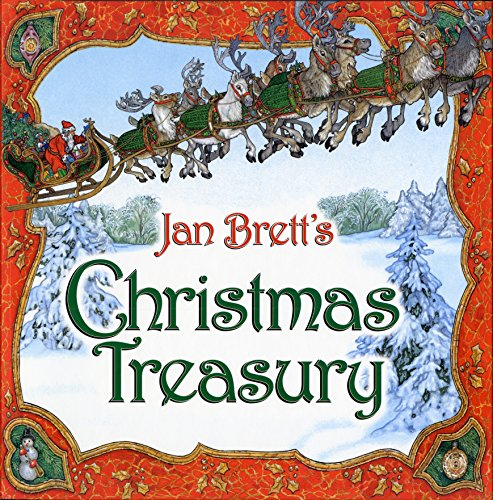 Jan Brett's Christmas Treasury