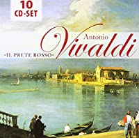 Vivaldi: Il Prete Rosso
