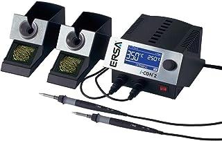 MS8000 uv con elevada demanda t/érmica Ersa Ersadur 0842CD Analog60 Punta de soldador para estaciones de soldado RDS80 recta con forma cincelada