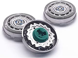 Amazon.es: philips serie 7000 - Cabezales de repuesto para afeitadoras eléctricas / Afeitad...: Belleza