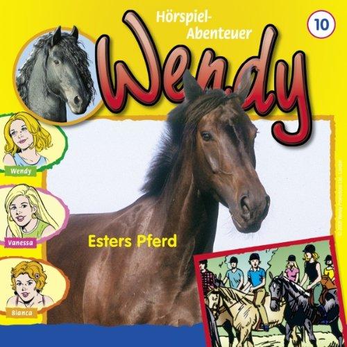 Esters Pferd Titelbild