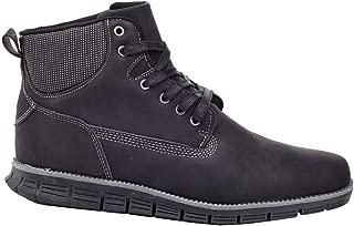 Mens Oliver Memory Foam Fashion Hiking Boots