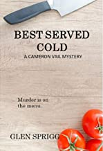 Best Served Cold (Cameron Vail Book 3)