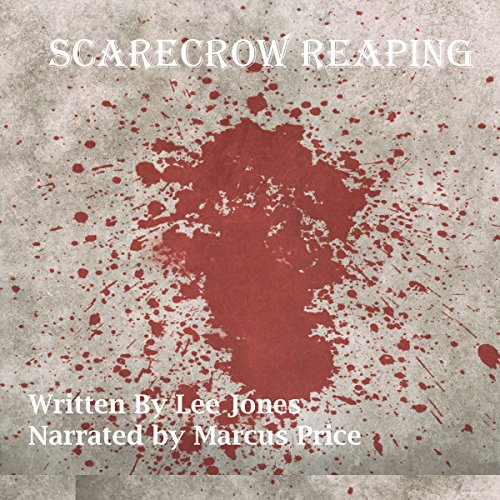 Scarecrow: Reaping audiobook cover art