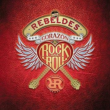 Corazón de Rock and Roll (Remasterizado) (Boxset)