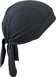 comprar comparacion Bandana deportiva transpirable para protegerse del sol y de los rayos ultravioleta, sirve como gorro o gorra para correr, ...