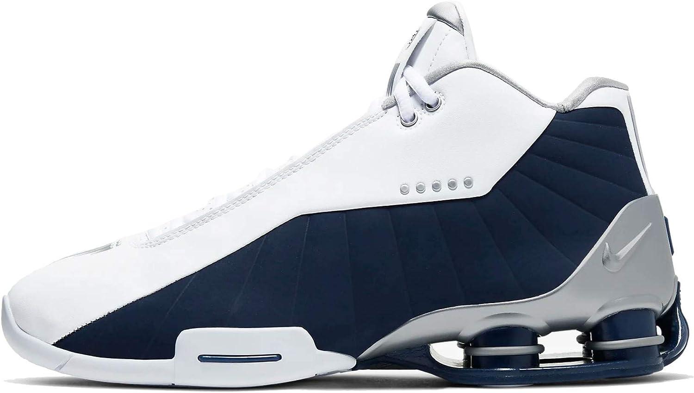Nike Men's Shox BB4 Basketball Shoes