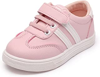 ZODOF Niño pequeño Bebé Niños Niñas Niños Zapatillas