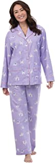 Flannel Pajamas Women Soft - Women's Flannel Pajamas, Pet Lover