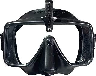 Scubapro Frameless HUD Mask
