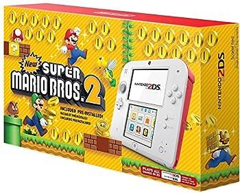 Nintendo 2DS - New Super Mario Bros 2 Edition