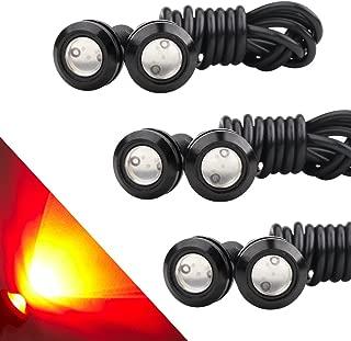red eagle eye led lights