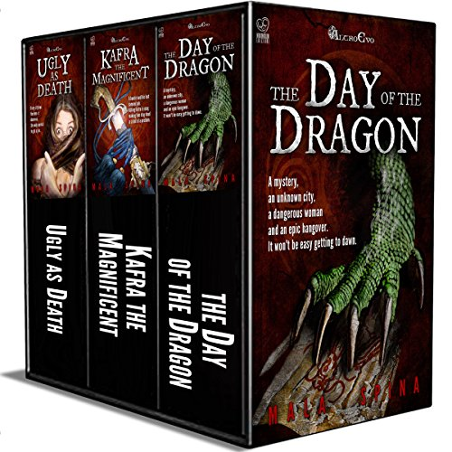 One Day in Old City, Altro Evo Collection: Book Box Set of Fantasy Sword and Sorcery Adventure, comedy and action (English Edition)