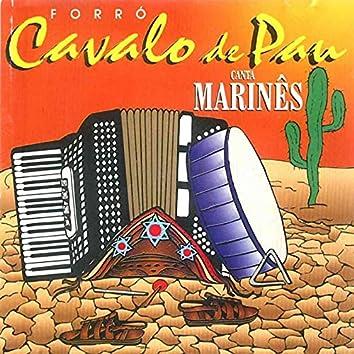 Forró Cavalo de Pau Canta Marinês