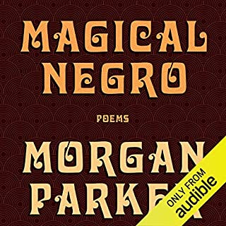 Magical Negro cover art