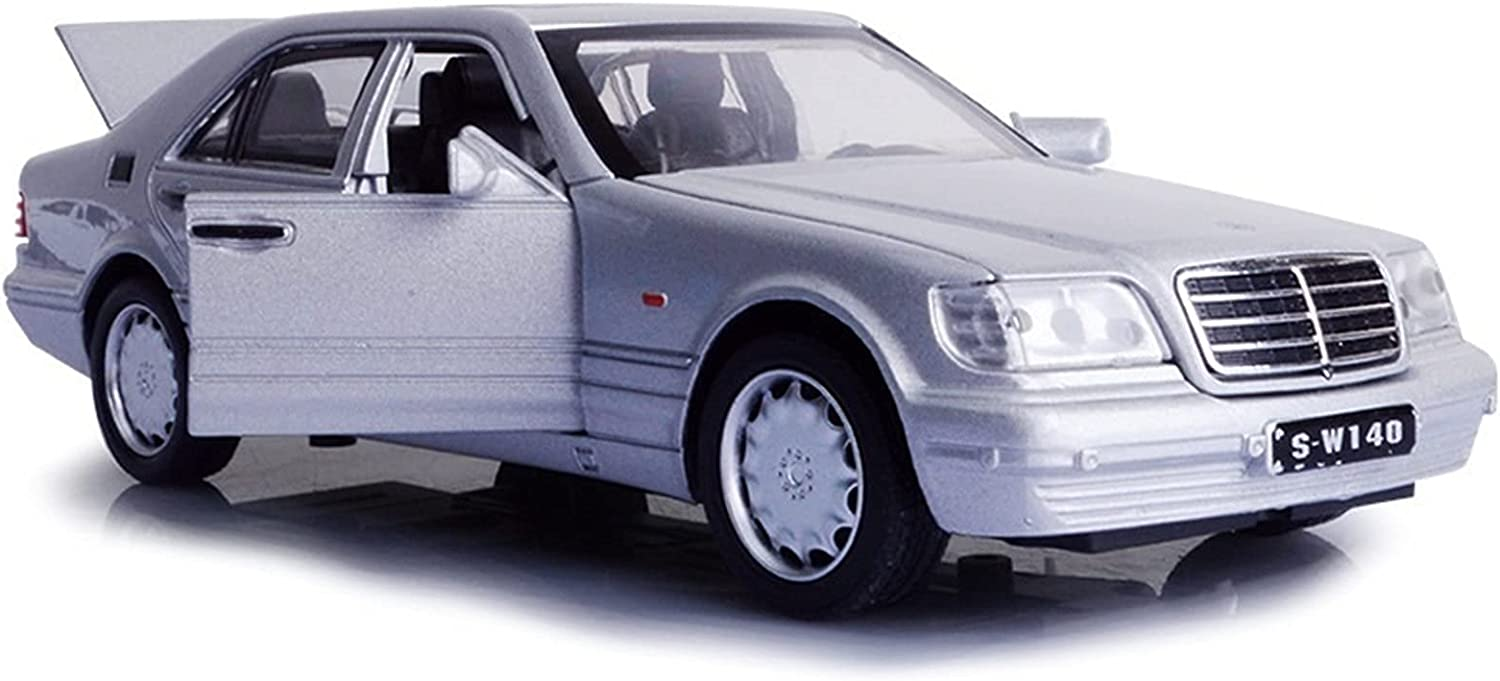 1 32 Alloy Model Car Compatible To Ranking TOP14 Mercedes-Benz Pull All stores are sold Back with