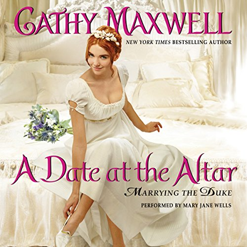 A Date at the Altar cover art