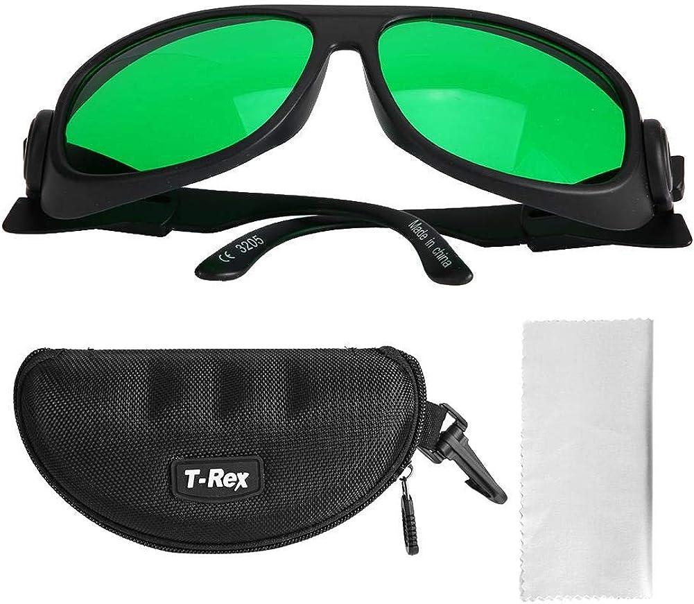 Cuque Regalos de mayo Gafas de Trabajo, Gafas de Seguridad compactas y cómodas, Empresa Superior Resistente soldadores, científicos, electricistas