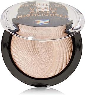 Makeup Revolution Highlighters, Peach Lights