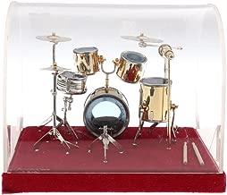 Best diy miniature drum set Reviews