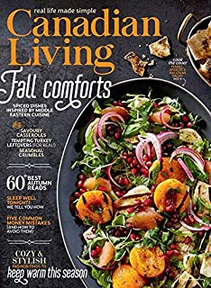 canadian living mag