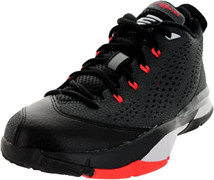 competitive price 1be36 5fe8c Nike Jordan CP3 VII Basketball Shoes for Boys, Anthracite /White/Black/Infrared