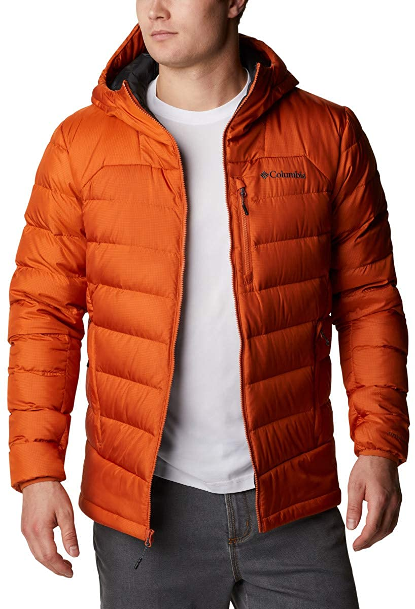 Columbia Max 47% OFF Men's Autumn Park Jacket Hooded Max 71% OFF Down
