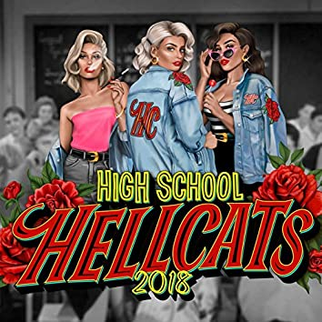 High School Hellcats 2018