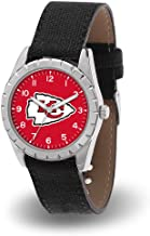 Kansas City Chiefs NFL Nickel Woman/Youth Size Sports Watch
