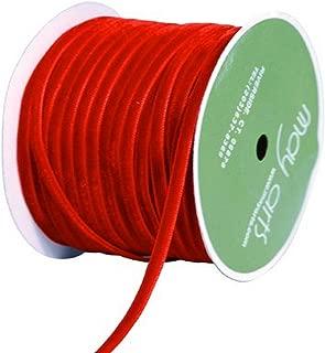 May Arts Velvet Ribbon 1/8