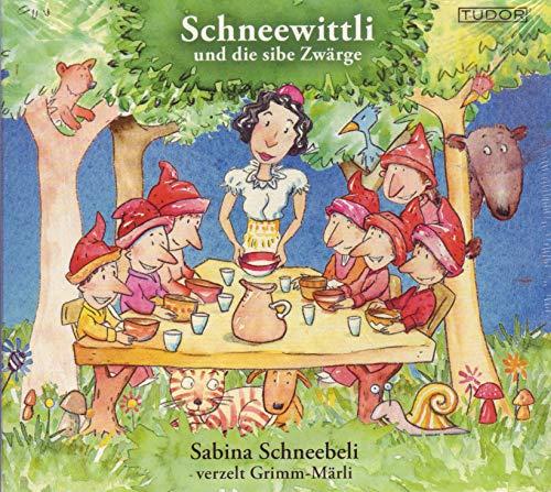 Grimm Märchen Vol. 2. Schneewittli und 7 Zwärge