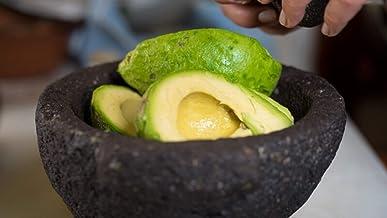 Mexican Salsas Cooking Class