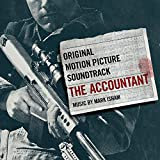 The Accountant (Original Motion Picture Soundtrack)