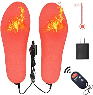 Best battery insole warmers Reviews