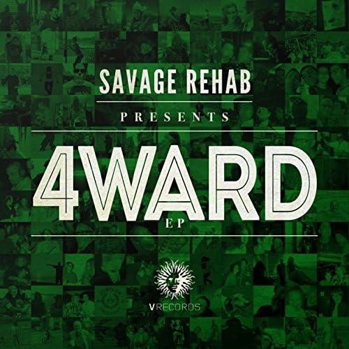 Savage Rehab feat. Saxxon