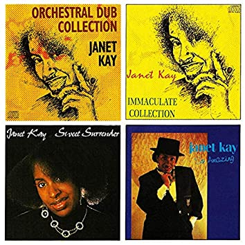Orchestral DUB Collection Janet KAY