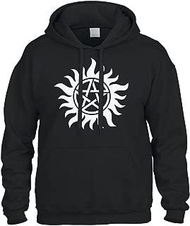Anti Possession Symbol Sweatshirt Hoodie Hoody
