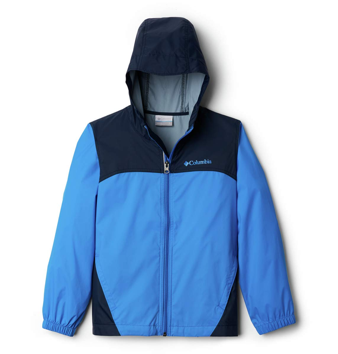 Columbia Glennaker Jacket Hyper Large
