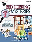 Red Herring Mysteries, Level 2