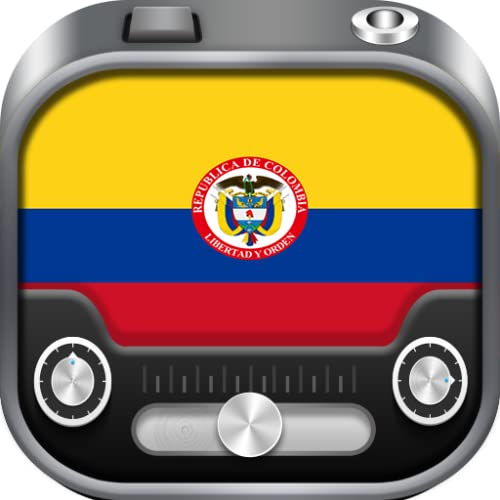 Radio Colombia: Radio Colombia FM + Internet Radio to Listen to for Free on Telephone and Tablet