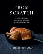 michael ruhlman books
